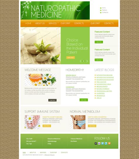 site template website templates fotolip rich image and wallpaper