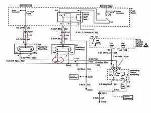 2002 Chevy Cavalier Wiring Diagram - Gooddy