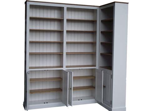 White Corner Desk With Shelves Ikea by Corner Bookshelves Ikea American Hwy