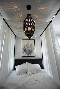 Schlafzimmer Lampen Landhausstil : marokkanische lampen 40 super modelle ~ Indierocktalk.com Haus und Dekorationen