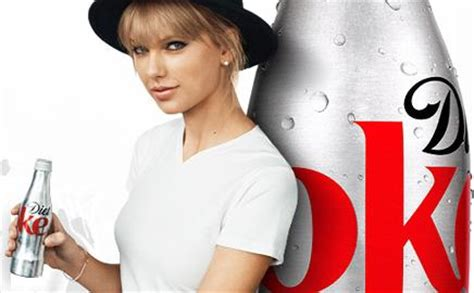 diet coke hasnt released  newest commercial