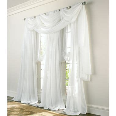 Jcpenney Home Sheer Curtains by 17 Best Images About Windows On Window