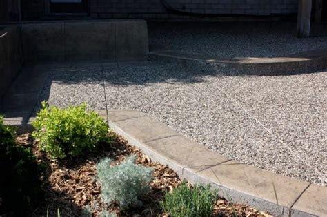 exposed aggregate master concrete interlocking ltd