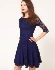 lace bridesmaids dresses navy blue lace bridesmaid dress ipunya
