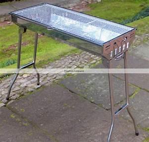 Grille De Barbecue Grande Taille : taille de gril de barbecue de fodable grande taille de ~ Melissatoandfro.com Idées de Décoration