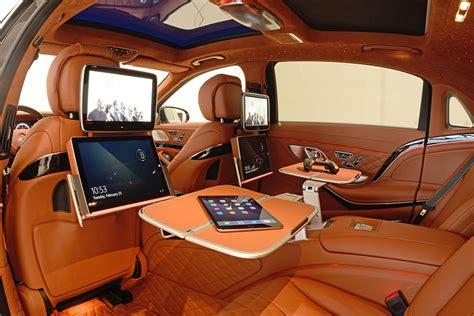 Maybach interior 2020 cars interiors 2020. Brabus unveils 1,500Nm Mercedes-Maybach Rocket 900 - ForceGT.com