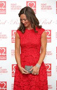 Pippa Middleton - British Heart Foundation's Roll Out The ...