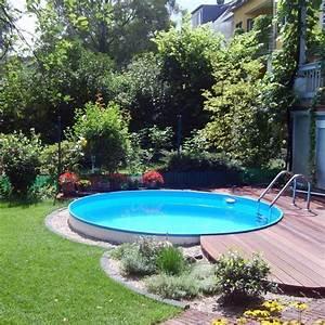 Wasser Für Pool : entspannte sommertage am wasser mit dem eigenen pool ~ Articles-book.com Haus und Dekorationen