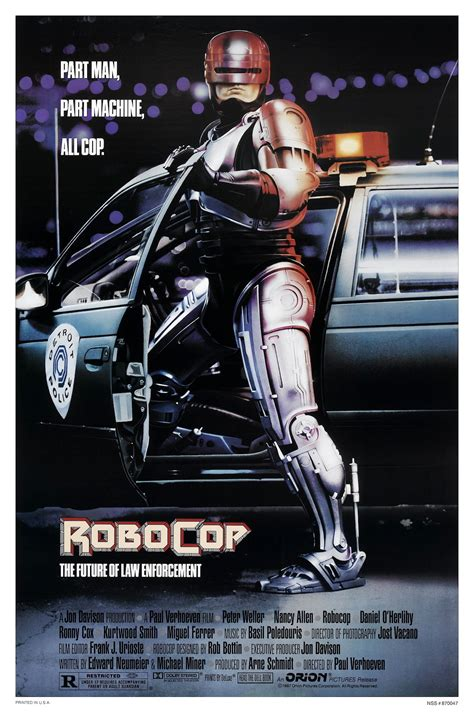 siege ocp 1000 images about robocop on posters