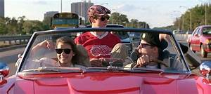 Ferris Bueller's Day Off 30th Anniversary Post 4 | DREAM GIFS