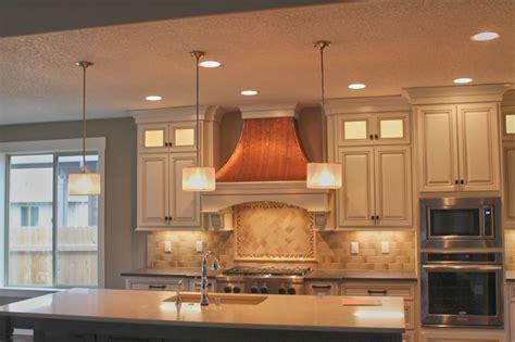 Set your kitchen apart with a decorative range hood piece