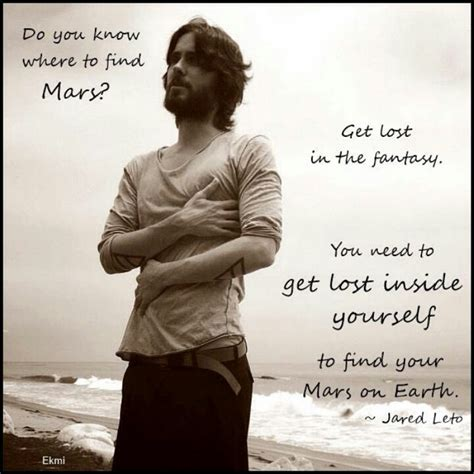 183 Best 30 Seconds To Mars Quotes & Lyrics Images On
