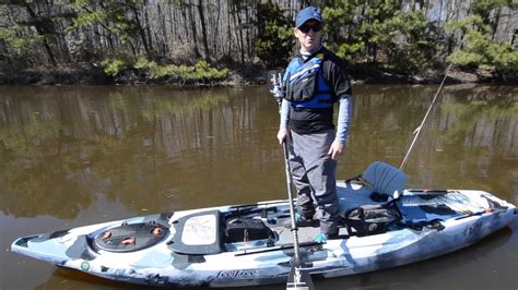 Bullet Boats For Sale Near Me by Feelfree Lure 13 5 Fishing Kayak