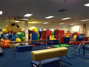 Kids Birthday Party Places in MA-Energy Fitness ...