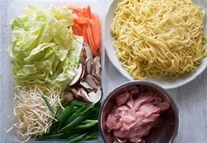 Yakisoba (Japanese Stir Fried Noodles) | RecipeTin Japan