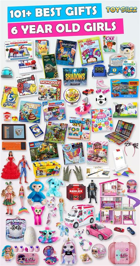 gifts   year olds  list   toys