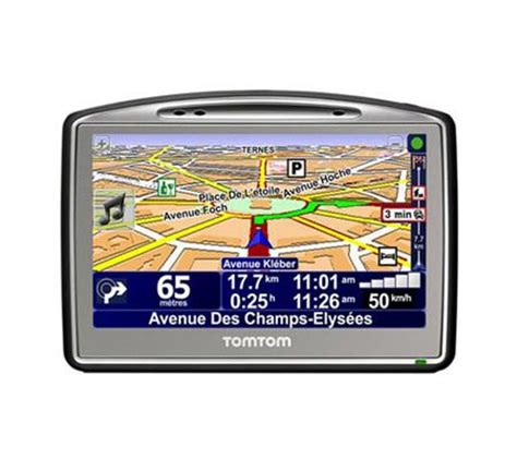 tomtom go 520 test tomtom go 520 test complet gps les num 233 riques