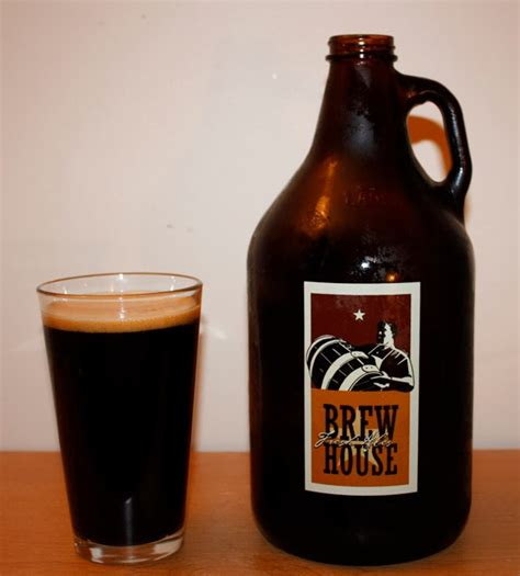 Big Boat Oatmeal Stout by Nick S November 2013