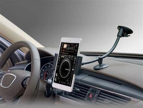 best phone holder for car car mount holder fits all gadgets width between 2 2 5 5