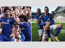 Leicester City 21 Chelsea Highlights 2015 Extended Video