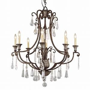 Bel air lighting cabernet collection light antique