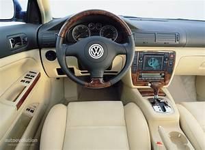 Volkswagen Passat Variant Specs - 2000  2001  2002  2003  2004  2005