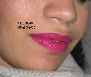 MAC Amplified Creme - Girl About Town reviews, photos ...