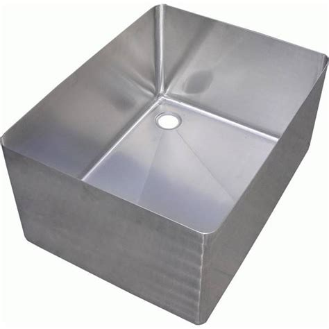stainless steel corner sink gsw sb lr1818 stainless steel corner drain sink bowl