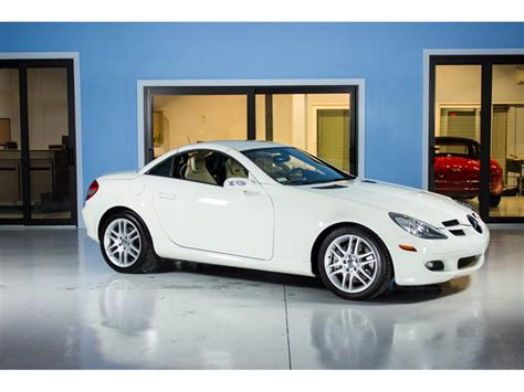 We have 15 cars for sale for 2007 slk 350, from just $7,995. 2007 Mercedes-Benz SLK 350 Convertible for Sale | ClassicCars.com | CC-1017108