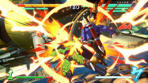 Dragon Ball Fighterz Review Xbox One