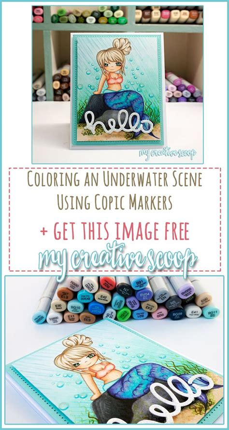 Coloring Using Copic Markers by 389 Best Images About Coloring Techniques On