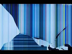 Display Riss Reparieren : kaputten monitor fernseher kostenlos reparieren tutorial youtube ~ Watch28wear.com Haus und Dekorationen