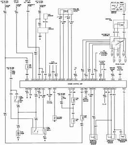 82 Chevy 350 Starter Wiring Diagram  Vacuum  Auto Wiring Diagram