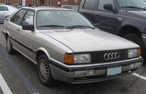 Audi Coup B2 Wikipedia