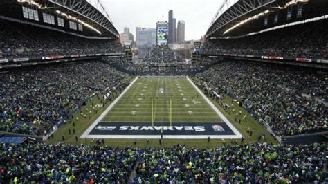 cost  attend  seattle seahawks game