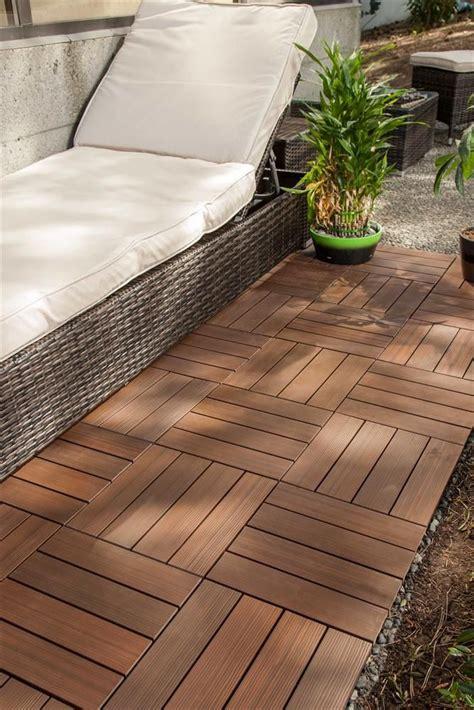 kontiki interlocking deck tiles engineered polymer series 25 best ideas about interlocking deck tiles on