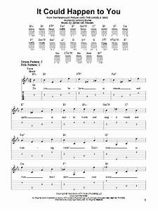 It Could Happen To You   Sheet Music Direct