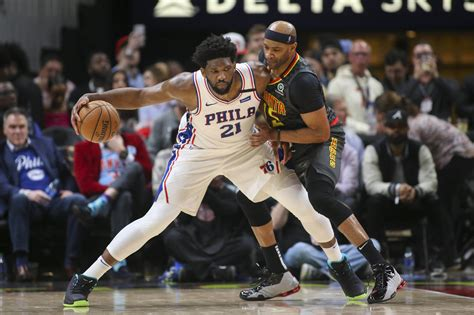 Sporting news is tracking live scoring updates and highlights from 76ers vs. Sixers vs. Hawks: Can Joel Embiid Take Over at Home Once ...