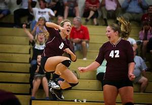 Enthusiasm abounds in local girls' volleyball preseason ...