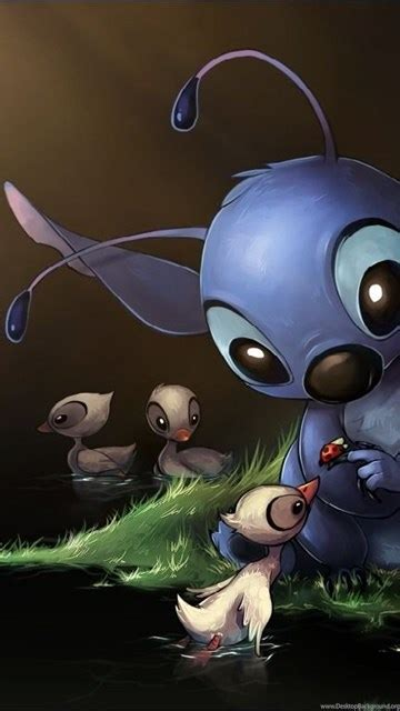 lilo  stitch wallpapers hd  iphone  android