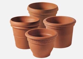 vasi in pvc vasi per piante in plastica vasi