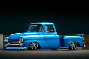 1959 Chevy 3100 Show Truck  350 V8  Air
