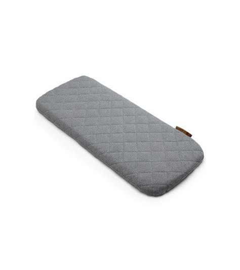 wool mattress cover bugaboo wool mattress cover grey melange