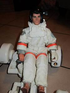 Action Man - Action Man In Space Suit with moon Buggy by hasbro was sold for R45.00 on 13 Apr at ...