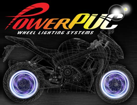 Led Neon Lights For Motorcycles