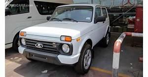 Lada 4x4 Niva : lada niva 4x4 for sale aed 38 500 white 2016 ~ Jslefanu.com Haus und Dekorationen