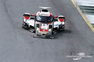 Le Delta Le Mans : the deltawing gets a splitter and rear fin for petit le mans ~ Farleysfitness.com Idées de Décoration