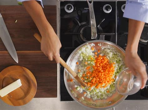 mirepoix cuisine how to flavor bases mirepoix sofrito and more a