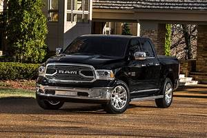 2018 Dodge Ram 1500 Quad Cab | iCarAutoLeasing