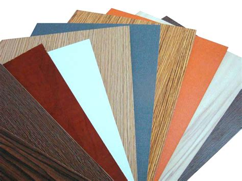 types of laminated board mdf partical board arora timber